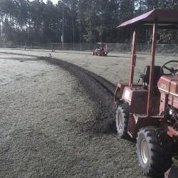Recent Irrigation Installations Koster Irrigation Inc
